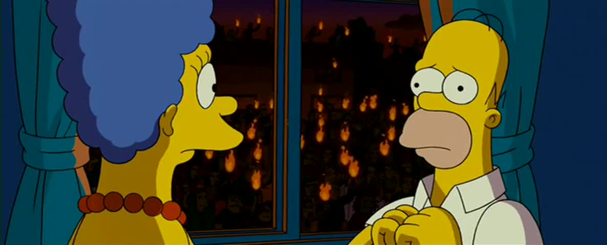 Yarn I M Part Of The Mob The Simpsons Movie Video Clips By Quotes Clip 0121bc85 5a51 4c46 8ad4 02e9c2ce8645 紗