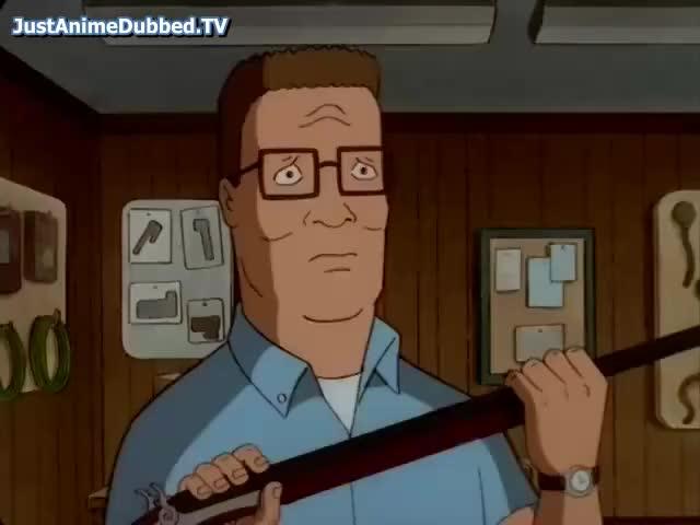 -But, sir-- -I want them emus dead, Hank!