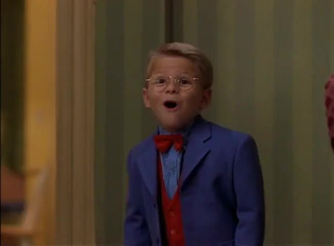 """""""Stuart Little:"""" A Small House with a Big Personality ... 