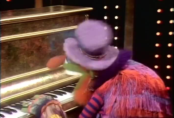 "Quiz for What line is next for ""The Muppet Show ""? screenshot"