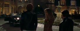 Welcome to the Playboy Mansion, Mr. Polanski.