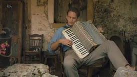 Do you like the accordion?