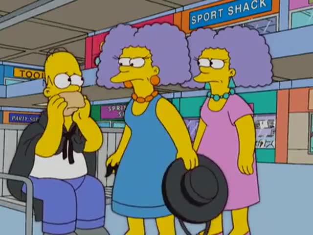 Homer !