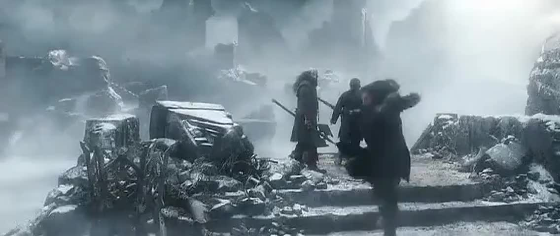 Thorin!