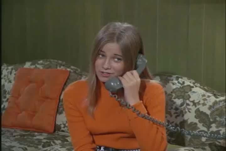 CAROL: Marcia...