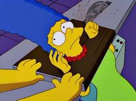Shh! You'll wake up Flanders.