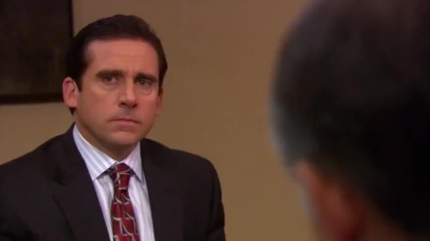 """I am definitely feeling very eerie."""