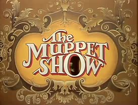 It's The Muppet Show with our very special