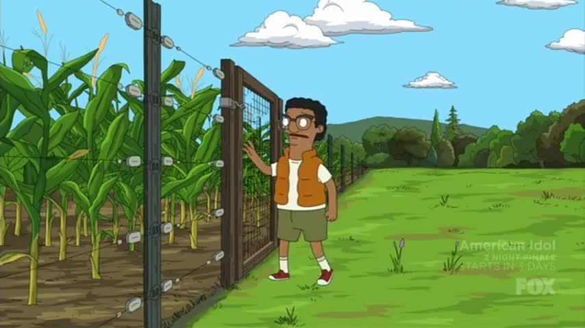 go through this gate.