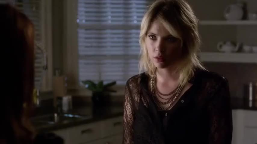 "Quiz for What line is next for ""Pretty Little Liars ""? screenshot"