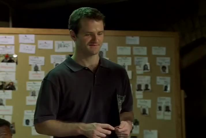 McNulty, you are a piece of work.