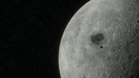 A stray meteor hit the Moon in 1178.