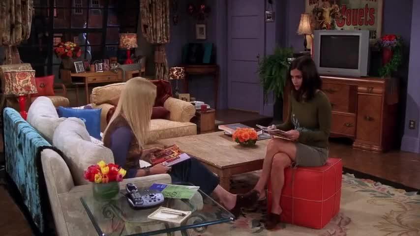 AMANDA [ON MACHINE]: Hello, Monica. It's Amanda calling again.