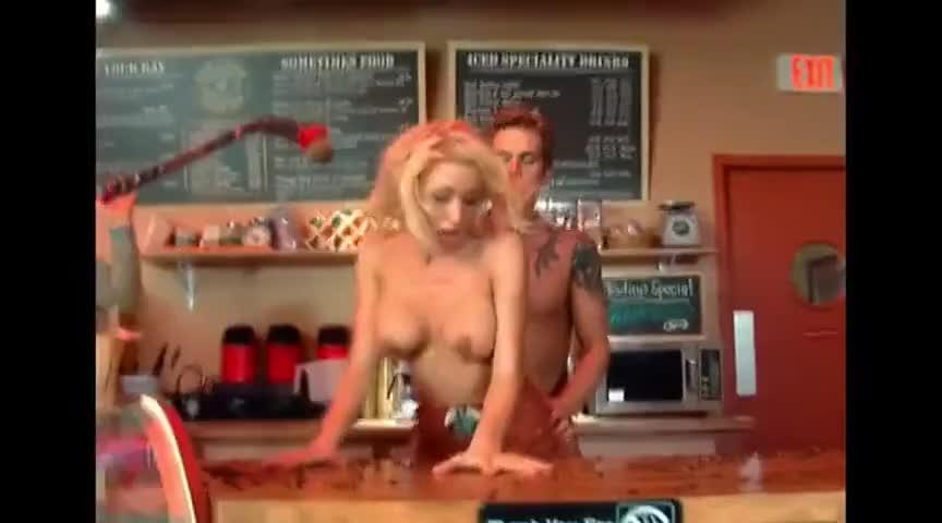 Zack and miri make a porno auditions