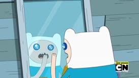 Aah! Hermit eyes! Dead-hermit eyes!