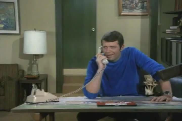 ( chuckles): $150 down? No, I'm afraid you got the wrong Mr. Brady.