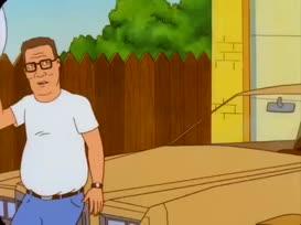 Shut up, Dale. I gotta find Tammi.