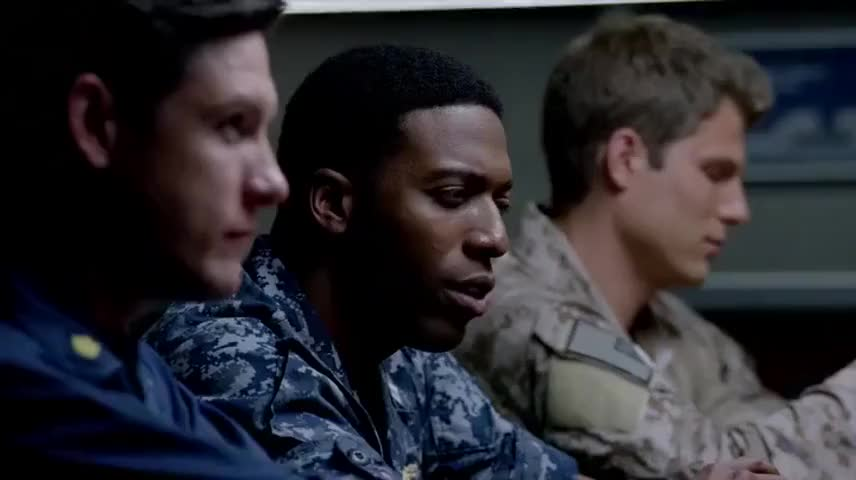 """Quiz for What line is next for """"The Last Ship """"? screenshot"""