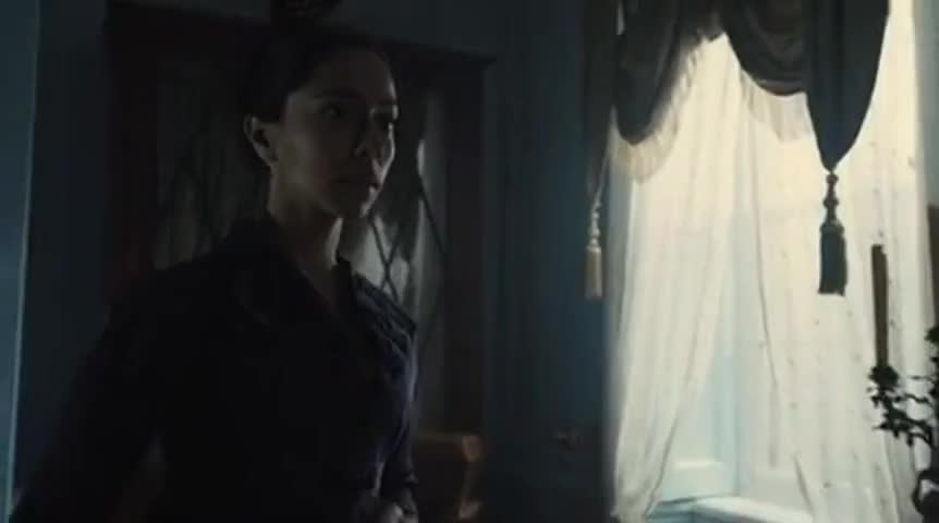 Clip image for 'I intend to begin by reading your father's last will and testament,