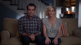 """Quiz for What line is next for """"Modern Family """"?"""