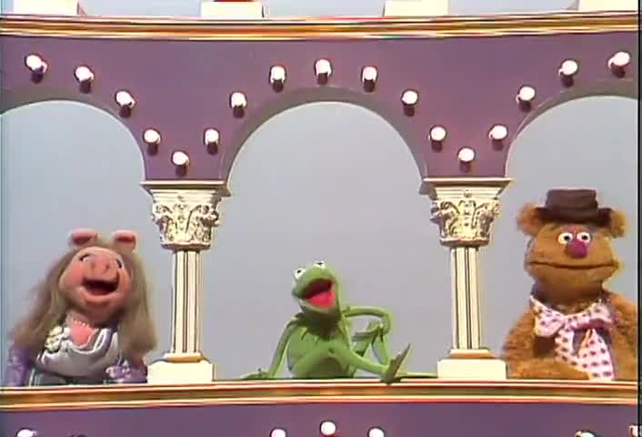 ♪ Celebrational Muppetational ♪