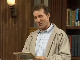 """Quiz for What line is next for """"Married with Children """"?"""
