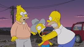 Wait, Homer! No. Stop.