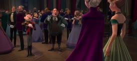 """The Duke of Weaseltown. """"Weselton""""!"""