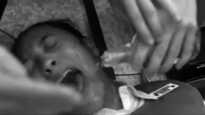 an analysis of the shower scene in american history x Perhaps more than any other movie in film history, psycho reveals the brooding  history: the provocative shower scene  american psycho´s.