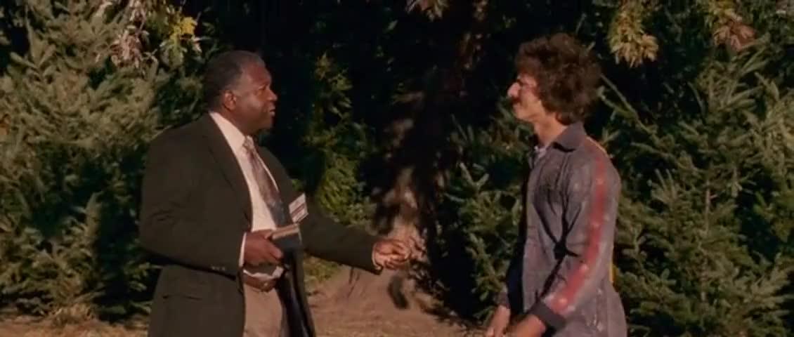 Yarn   - You\'re a terrible stuntman! - What? ~ Hot Rod (2007 ...