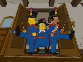 Monsieur Simpson.