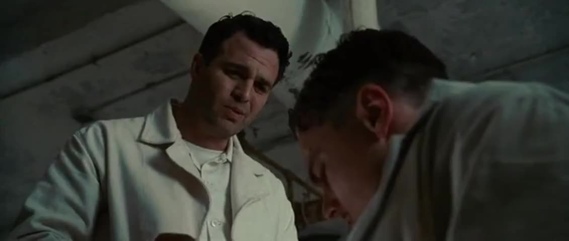 """Quiz for What line is next for """"Shutter Island """"? screenshot"""