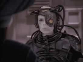 We are Borg.