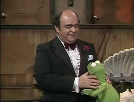 Just introduce me. Kermit, you're gonna love it.