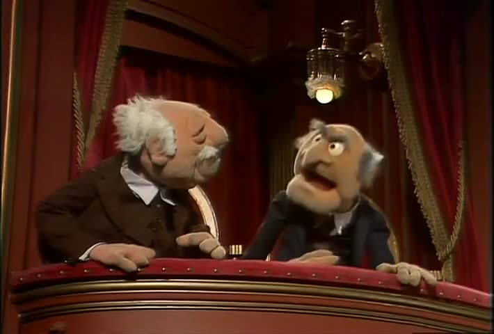 """Quiz for What line is next for """"The Muppet Show """"? screenshot"""