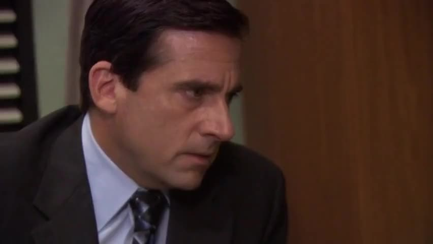 "Quiz for What line is next for ""The Office ""? screenshot"
