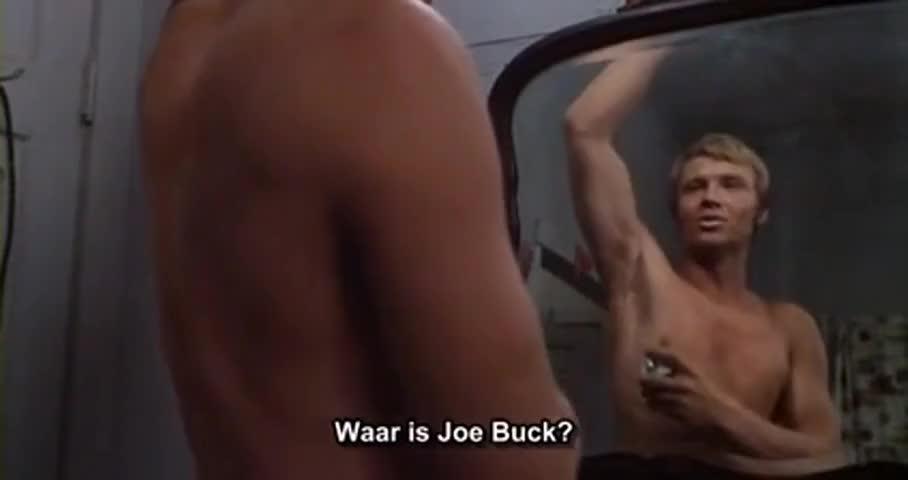 - Where's that Joe Buck? - Where's that Joe Buck?
