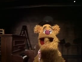 Clip thumbnail for 'Hey, Fozzie, this number needs help.