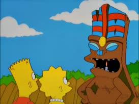I am King Talkie Tiki!