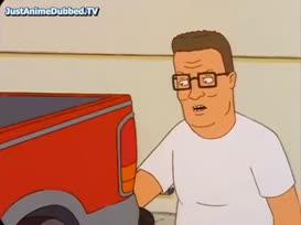 Damn it, Dale!