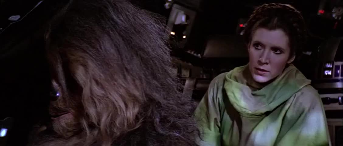 16 surprising facts about return of the jedi mental floss