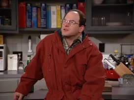 - Of course it's cashmere. - Oh, I love cashmere.