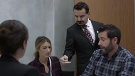 Joe Delicious, divorce attorney.