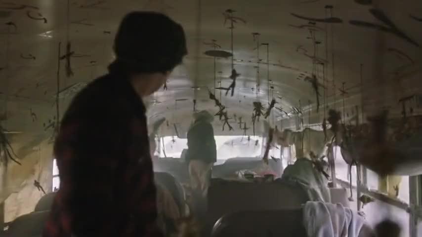 - [SCHOOL BELL RINGING] - Veronica.