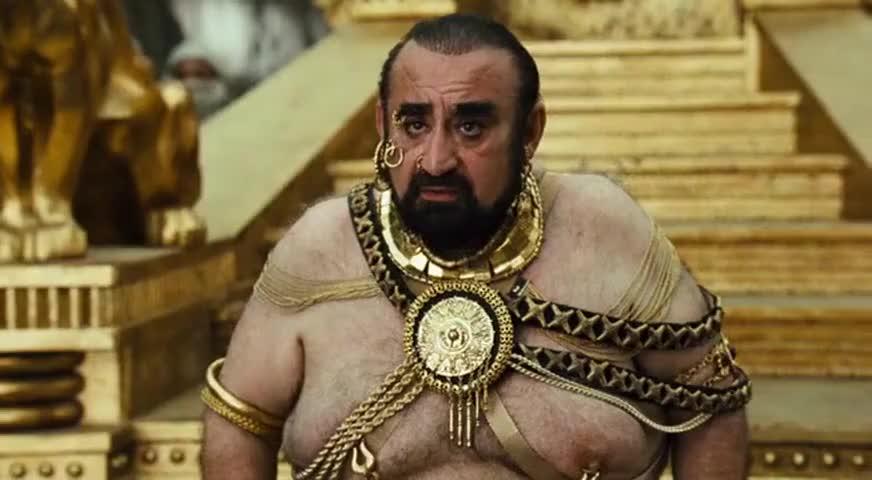 Знакомства пародия спартанцев на смотреть