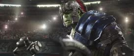Clip thumbnail for 'No Banner. Only Hulk.