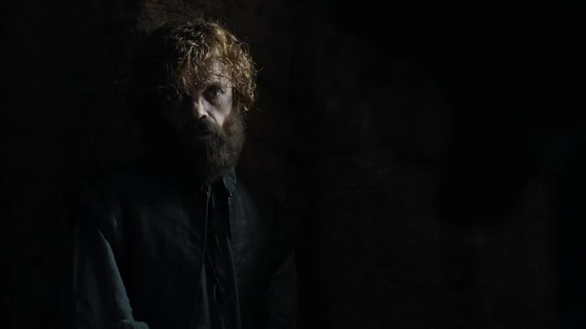 Sansa and Arya wanted you freed,