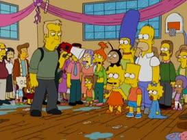 Good work, Lisa!