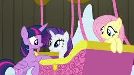 Prince: Oh Pink Pony!