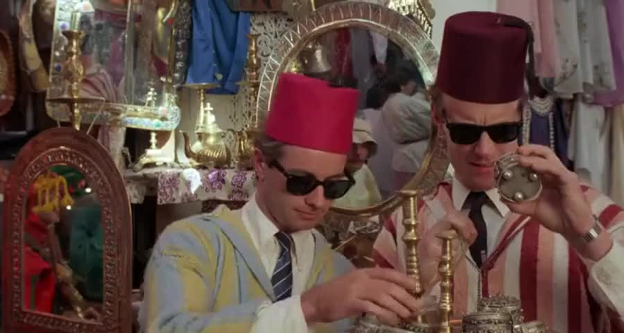 I also recognize two guys from Turkish intelligence.